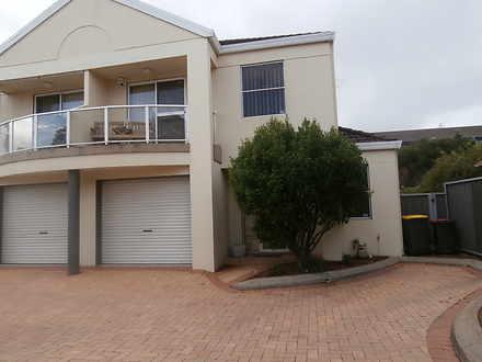 5/5 Steel Street, Hamilton 2303, NSW Townhouse Photo
