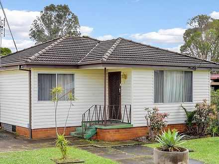 3 Byrne Boulevard, Marayong 2148, NSW House Photo