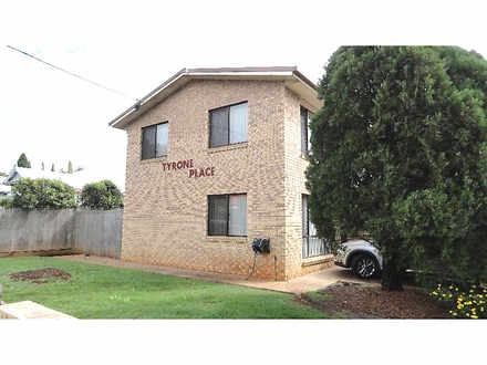 1/251 Herries Street, Newtown 4350, QLD Unit Photo