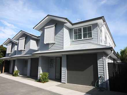 2/29 Blackburn Street, Moorooka 4105, QLD Townhouse Photo