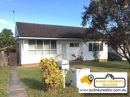 25 Mulgi, Blacktown 2148, NSW House Photo