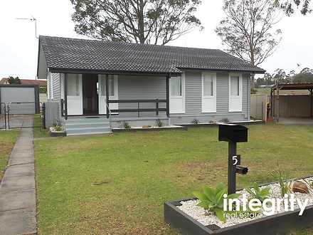 5 Anzac Street, Nowra 2541, NSW House Photo