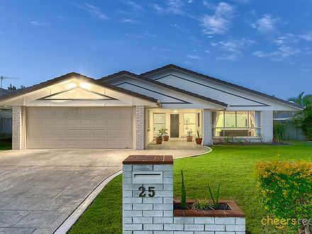 25 Lotusbird Place, Calamvale 4116, QLD House Photo
