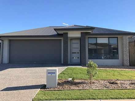 47 Norton Sands Drive, Redbank Plains 4301, QLD House Photo