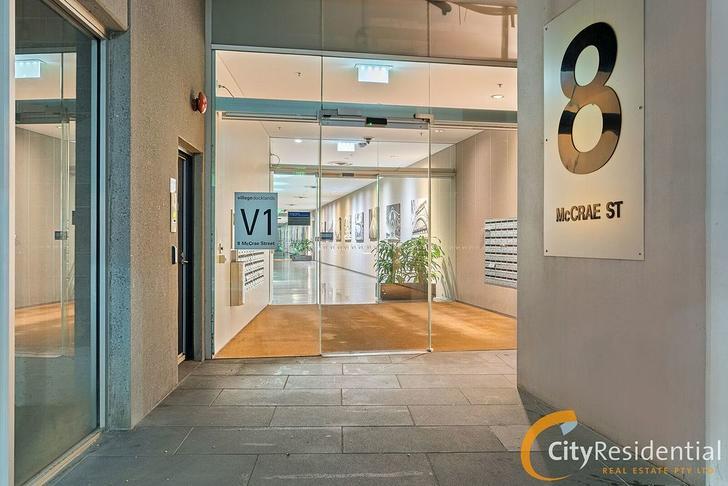 509/8 Mccrae Street, Docklands 3008, VIC Apartment Photo