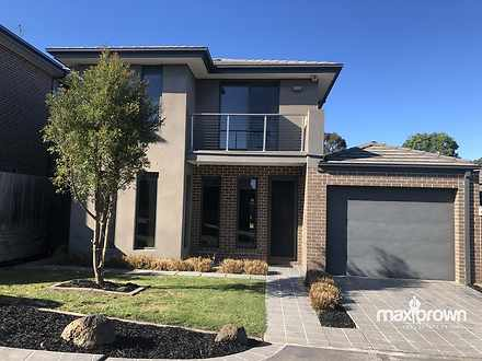 3/47 Carronvale Road, Mooroolbark 3138, VIC Townhouse Photo