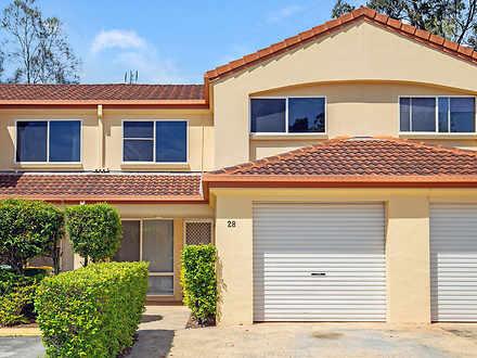 28/36 Beattie Road, Coomera 4209, QLD Townhouse Photo