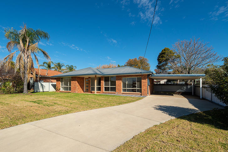 8 Roth Court, Mudgee 2850, NSW House Photo