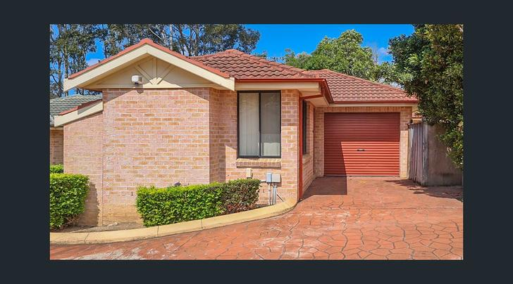 13/6-10 Ettalong Road, Greystanes 2145, NSW House Photo