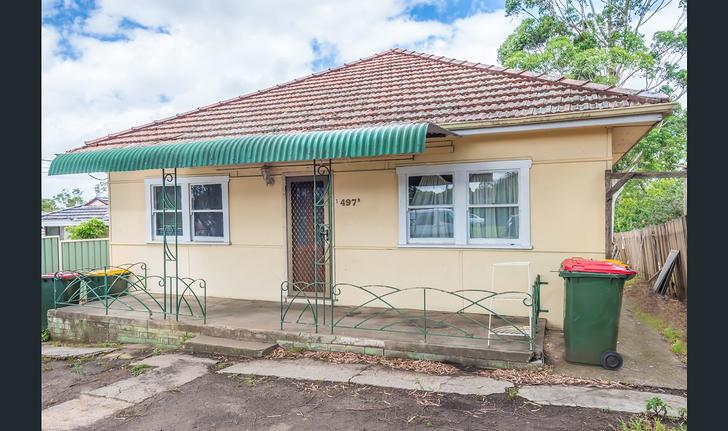 3/497 Great Western Highway, Pendle Hill 2145, NSW House Photo