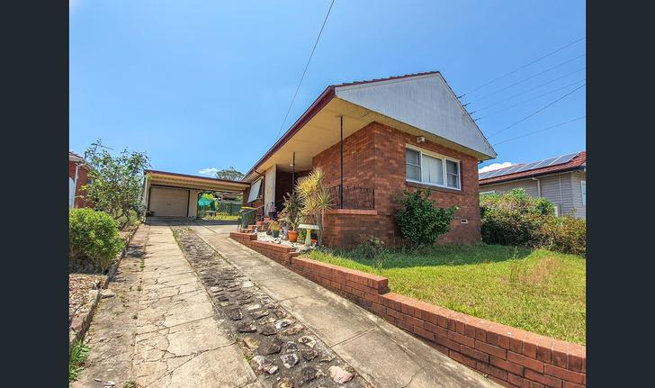 4 Comber Crescent, Pendle Hill 2145, NSW House Photo