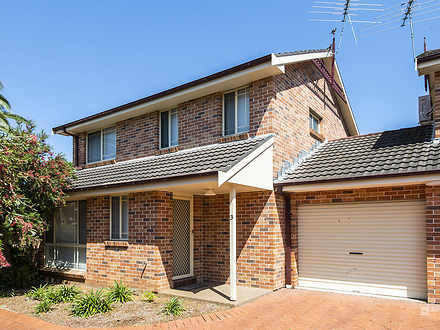 3/57 Jamison Road, Kingswood 2747, NSW Townhouse Photo