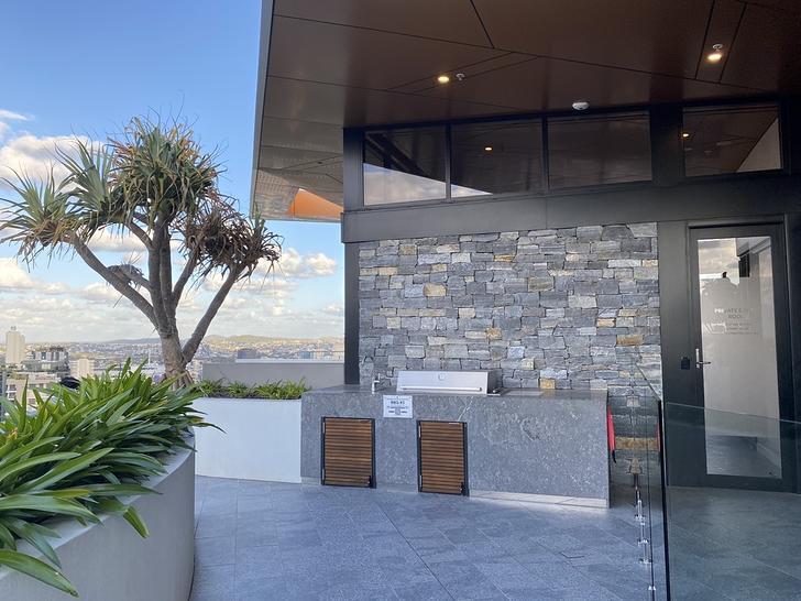 1002/289 Grey Street, South Brisbane 4101, QLD Apartment Photo