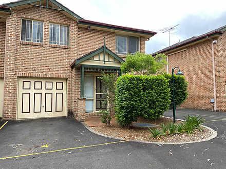 4/10 Filey Street, Prospect 2148, NSW Townhouse Photo