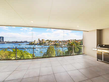 401/5 Harbourview Crescent, Milsons Point 2061, NSW Apartment Photo