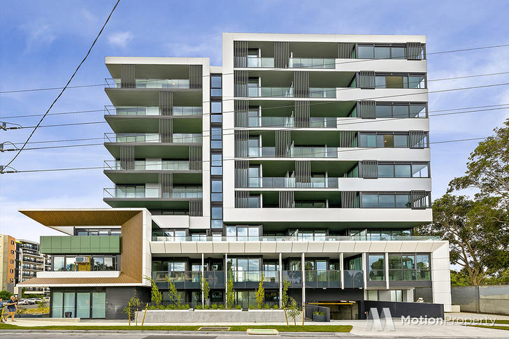 505/5 Olive York Way, Brunswick West 3055, VIC Apartment Photo