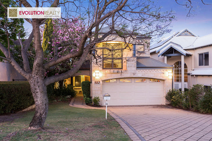 3A Curruthers Road, Mount Pleasant 6153, WA House Photo
