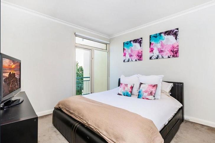302/12 Princes Street, Port Melbourne 3207, VIC Unit Photo