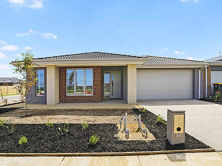190 Batten Road, Armstrong Creek 3217, VIC House Photo