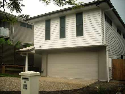40 Boronia Street, Holland Park West 4121, QLD House Photo