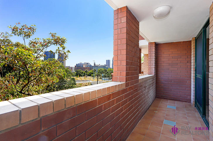 20/156 Chalmers Street, Surry Hills 2010, NSW Apartment Photo
