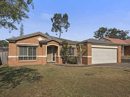 58 Silky Oak Crescent, Carindale 4152, QLD House Photo
