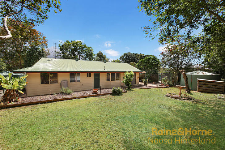 39 Railway Parade, Pomona 4568, QLD House Photo