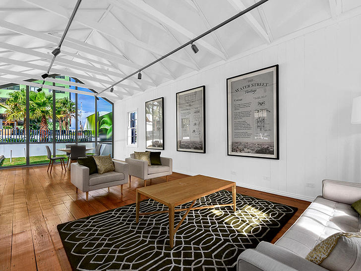 1005/348 Water Street, Fortitude Valley 4006, QLD Apartment Photo