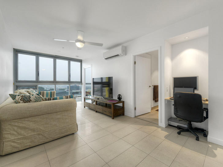 1603/348 Water Street, Fortitude Valley 4006, QLD Apartment Photo
