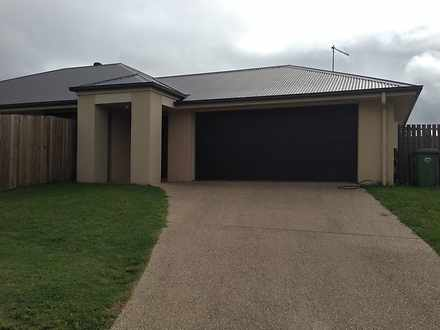 8 James Cook Drive, Rural View 4740, QLD House Photo