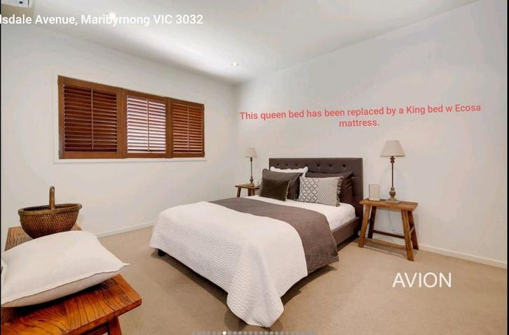 43 Hillsdale Avenue, Maribyrnong 3032, VIC House Photo
