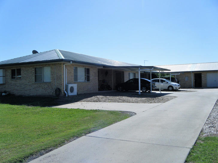 Goondiwindi 4390, QLD Unit Photo