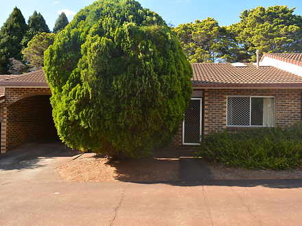 13/5 Godfrey Street, East Toowoomba 4350, QLD Unit Photo