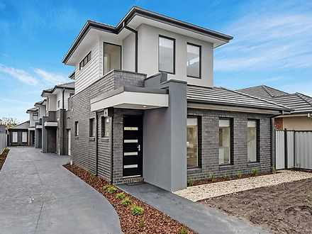 1/5 Harbury Street, Reservoir 3073, VIC Townhouse Photo