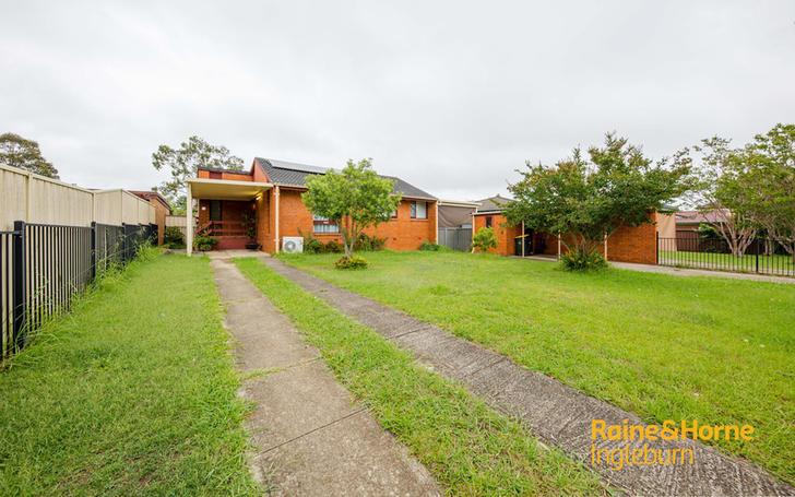 5 Kookaburra Street, Ingleburn 2565, NSW House Photo