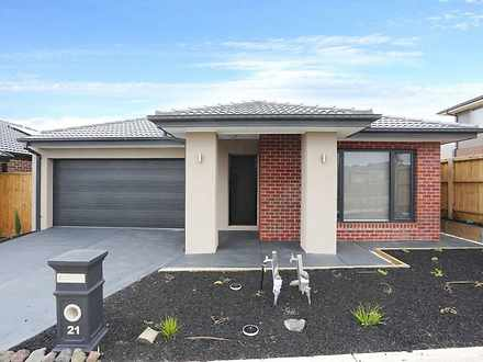 21 Cobungra Grove, Wollert 3750, VIC House Photo