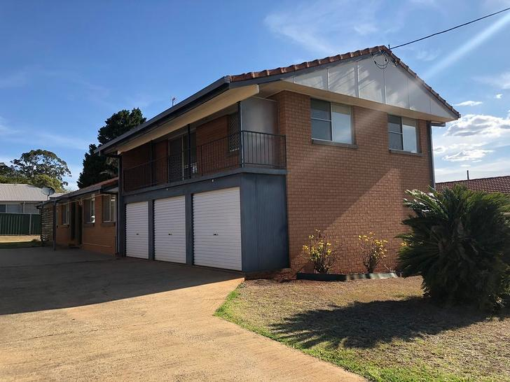 1/24 Grey Street, South Toowoomba 4350, QLD Unit Photo
