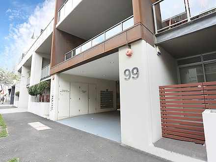 509/99 Nott Street, Port Melbourne 3207, VIC Apartment Photo