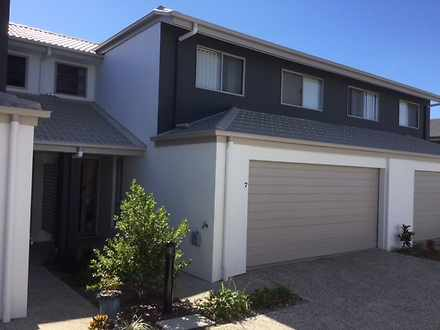 28 Fortune Street, Coomera 4209, QLD Townhouse Photo