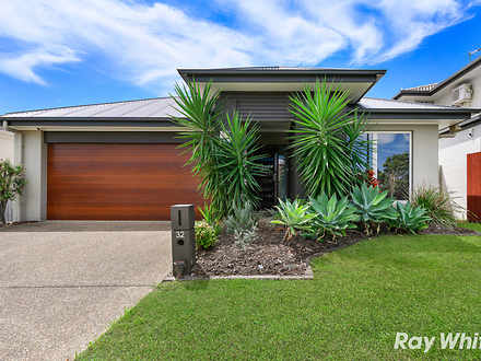 32 Bellenden Street, North Lakes 4509, QLD House Photo