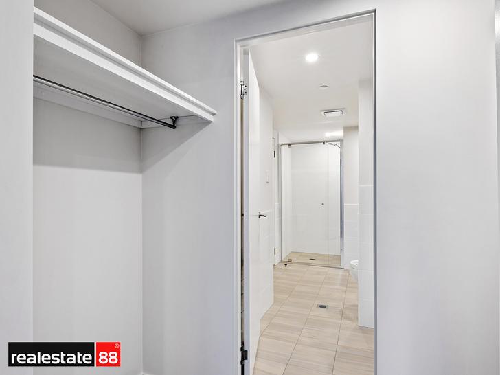 1805/659 Murray Street, West Perth 6005, WA Apartment Photo