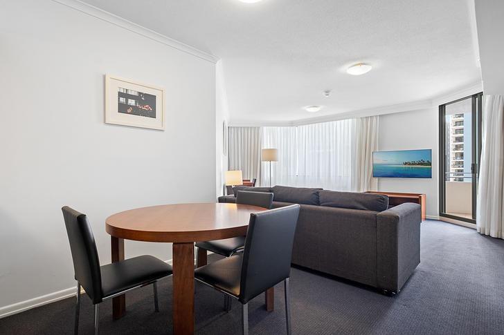1008/95 Charlotte Street, Brisbane City 4000, QLD Apartment Photo