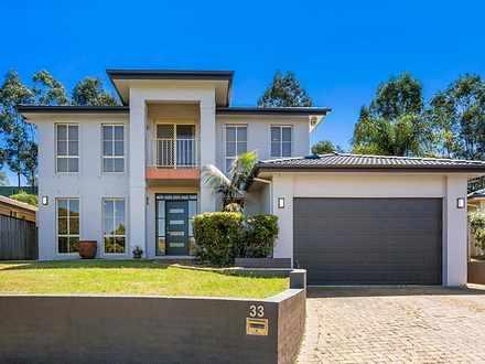 33 Chianti Court, Glenwood 2768, NSW House Photo