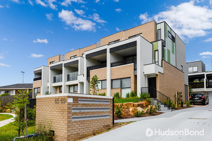 17/65 Turana Street, Doncaster 3108, VIC Townhouse Photo