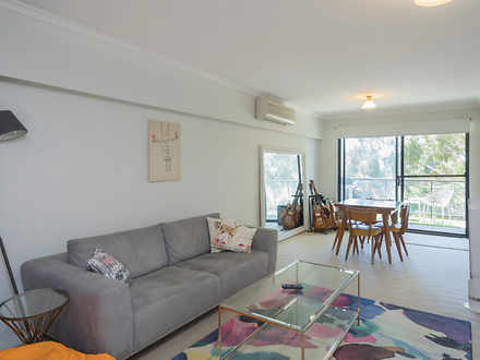 17/2 Outram Street, West Perth 6005, WA Apartment Photo