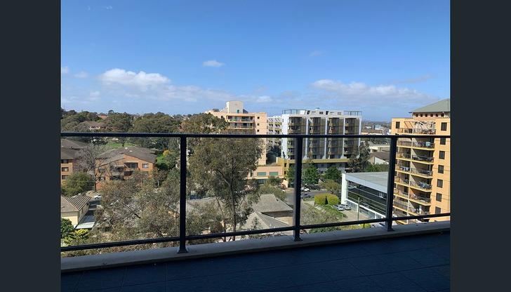 808/5 French Avenue, Bankstown 2200, NSW Apartment Photo