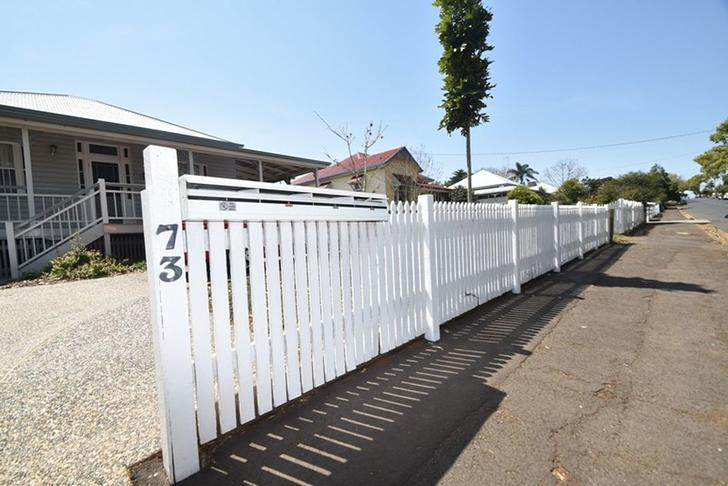 3/73 Bridge Street, Mount Lofty 4350, QLD Unit Photo