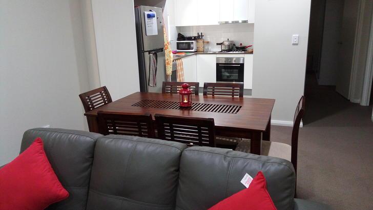 8/8 Wigram Street, Harris Park 2150, NSW Unit Photo