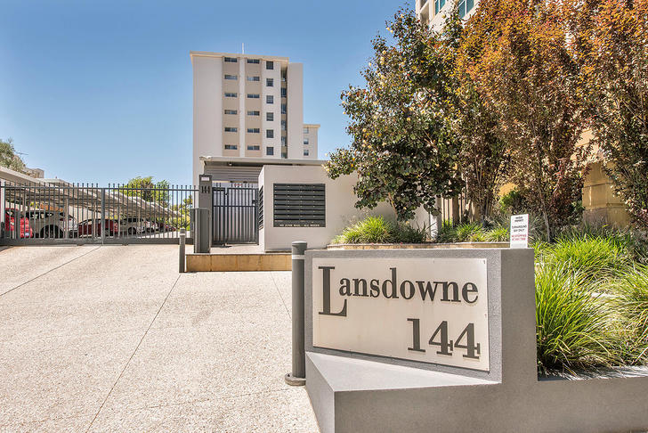 31/144 Mill Point Road, South Perth 6151, WA Apartment Photo