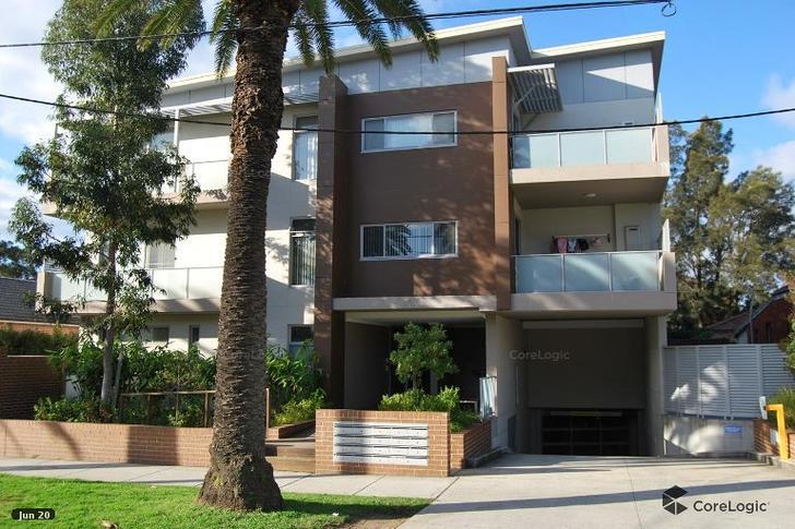 9/45 -47 Fifth Avenue, Campsie 2194, NSW Apartment Photo